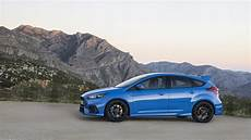 ford focus rs 2016 ford focus rs review caradvice