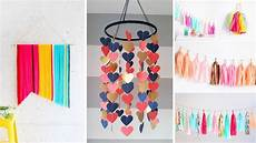 how to make crafts for your room diy room decor 17 diy room decorating ideas for teenagers