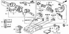 security system 1996 honda accord free book repair manuals 96 honda accord starter wiring diagram