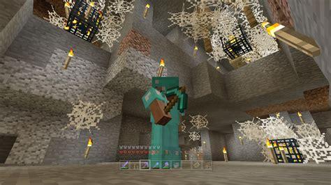 Cave Spider Spawner