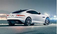 Jaguar Unveils The F Type R Coupe Highsnobiety