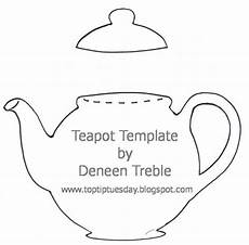 s day printable teapot 20609 teapot template by deneen treble printables tutorials tips and card tutorials