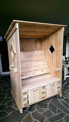 Chair Of Pallets Build Yourself Luxury 103 Best