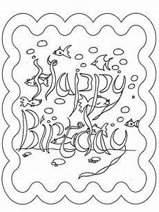 Malvorlagen Christkind Junior 158 Besten Happy Birthsday Coloring Bilder Auf