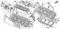 2007 honda pilot engine diagram honda store 2007 pilot rear cylinder 06 2wd parts