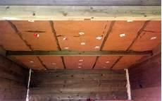isolation garage polystyrène extrudé construire un bureau de jardin 233 cologique construire