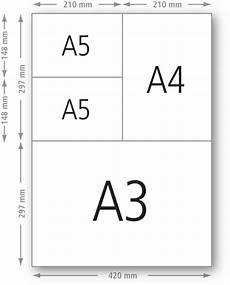 paper size how to create two a4 blocks in a a3 document