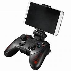 9606 Bluetooth Rechargeable Gamepad With Mobile consoles pxn 9606 bluetooth 4 0 rechargeable gamepad
