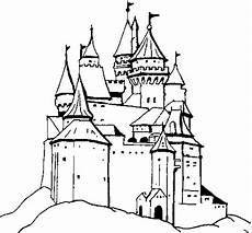 coloring castle mandala coloring pages html 17927 tic colorea este castillo mediaval http cuentos y leyendas dibujos net caballeros castillo