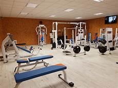 Musculation Cardio Studio Squash