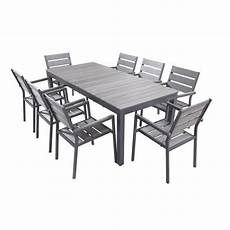 tables et chaises de jardin en solde mailleraye fr jardin