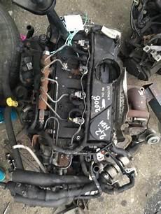 motor ford transit 2 2 tdci g 2008