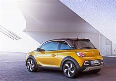 opel adam farbpalette riwal888 new opel adam rocks ready to roll