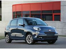 Fiat Modelle 2019 2019 fiat 500l prices reviews and pictures u s news