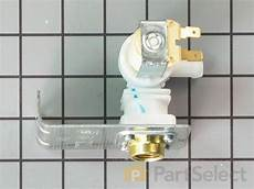 frigidaire 154637401 water inlet valve 120v 60hz partselect ca