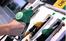 gazole moins cher poitou charentes les prix des carburants parmi les plus