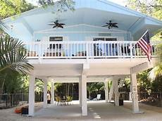 image result for florida keys stilt homes houses on