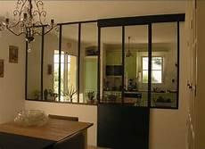 cloison vitrée cuisine porte atelier coulissante cuisine en 2019 d 233 co maison