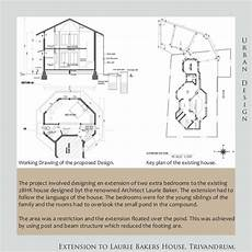 laurie baker house plans laurie baker house plans
