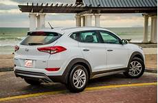 Hyundai Tucson 1 6 Turbo Executive Manual 2016 Review