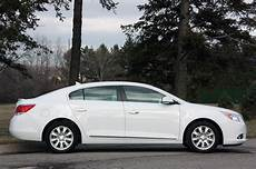 Buick 2012 Lacrosse by Spin 2012 Buick Lacrosse Eassist Autoblog