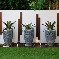 decoration de jardin design sensational plant pots decorating ideas for aesthetic