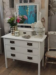 Shabby Chic Dressing Table Eclectivo