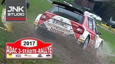 3 Städte Rallye - adac 3 st 228 dte rallye 2017 mistakes