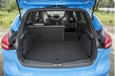 Essai Ford Focus Rs Vs Honda Civic Type R Le Match En 40