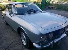Classic Alfa Romeos & Italian Cars WANTED  City