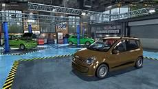 coupe sim car mechanic simulator 2015 торрент