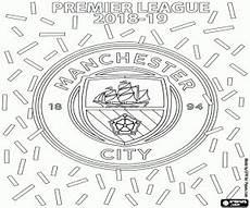 Ausmalbilder Fussball Manchester City Ausmalbilder Manchester City Meister 2018 19 Zum Ausdrucken