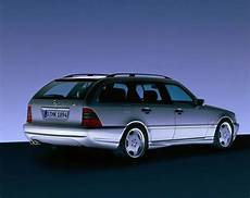 Mercedes C 43 Amg Station Wagon 1 Photo And 63