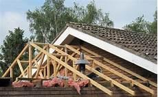 modification de toiture est il possible de modifier la pente d une toiture