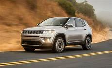 2017 Jeep Compass Official Photos And Info News Car