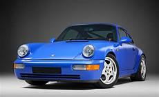 Silverstone Auctions Porsche 964 Rs Ngt