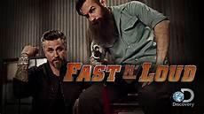 Fast N Loud Season 11 Cancelled Or Renewed Status