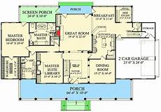 southern living country house plans southern country living 32605wp architectural designs
