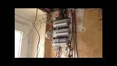 Installation électrique Belgique Branchement D Un Tableau 233 Lectrique