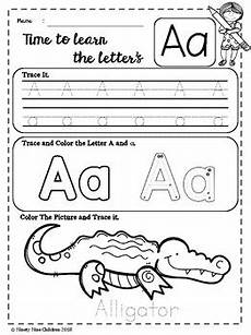 free worksheets to print 18680 alphabet worksheets trace and color by ninety nine children tpt