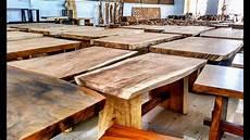 Tisch Aus Holzstamm Deutsche Dekor 2018 Kaufen
