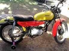 enduro 50ccm yamaha 1969 yamaha 50cc enduro for sale kingston ontario
