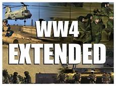 ww4 extended v1 1 released news mod db