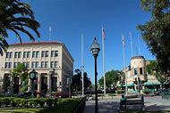 Downtown Merced CA
