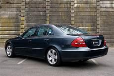 Mercedes E 500 - 2004 mercedes e class e 500 stock 1496 for sale