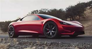 Tesla Lays Down The Smack Talk With New Roadster  Hot