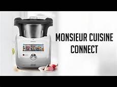 nueva monsieur cuisine connect lidl silvercrest