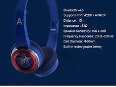 edifier ir codes edifier marvel captain america bluetooth headset