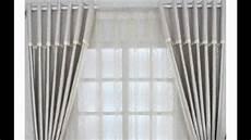 gardinen wohnzimmer modern moderne gardinen wohnzimmer inspiration