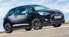 Ds3 Dark Light New Limited Edition Ds3 Light Inspired By Goodwood